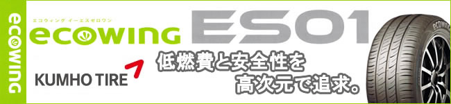 ecowing情報